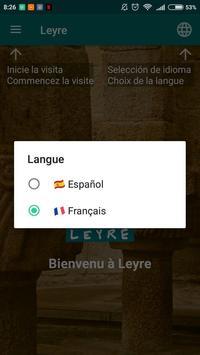Monasterio de Leyre - ES/FR screenshot 2