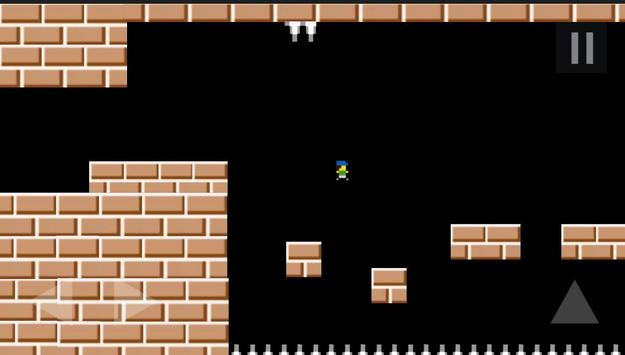 Trap Adventure 2 Die screenshot 2