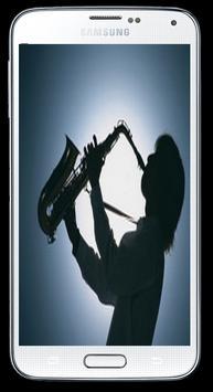 Radio Jazz poster