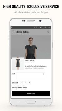 Fashion Tech screenshot 1
