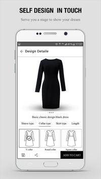 Fashion Tech screenshot 2