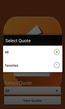 MoneyQuotes apk screenshot