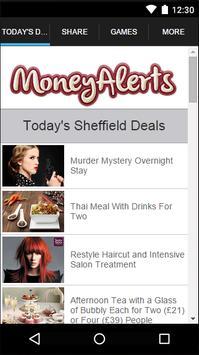 Sheffield Deals & Offers poster