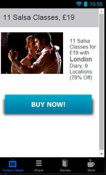 Sheffield Deals & Offers screenshot 1