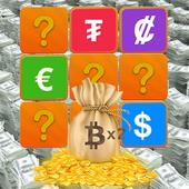 Money Game Money Game: Memory icon
