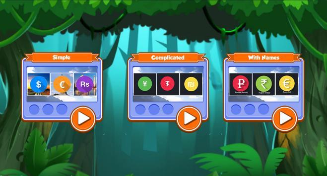 Money Game Money Game: Memory screenshot 7