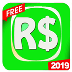 Get Free ROBUX  Tips 2019 NOW APK