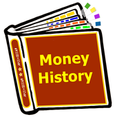 Money History icon