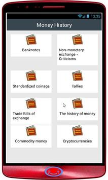 Money History poster