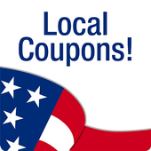 Money Mailer Local Coupons icon