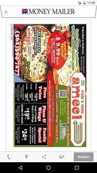Money Mailer Local Coupons apk screenshot