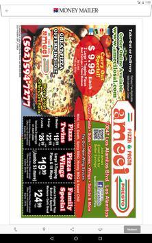 Money Mailer Coupons apk screenshot