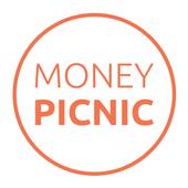 MoneyPicnic icon