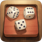 Dice Duel 3D icon