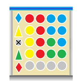 Sequence Hunt icon