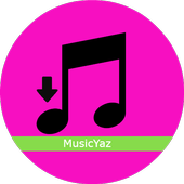 MusicYaz music downloader icon