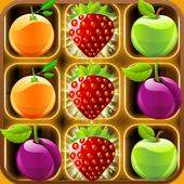 Match Fruits Garden icon