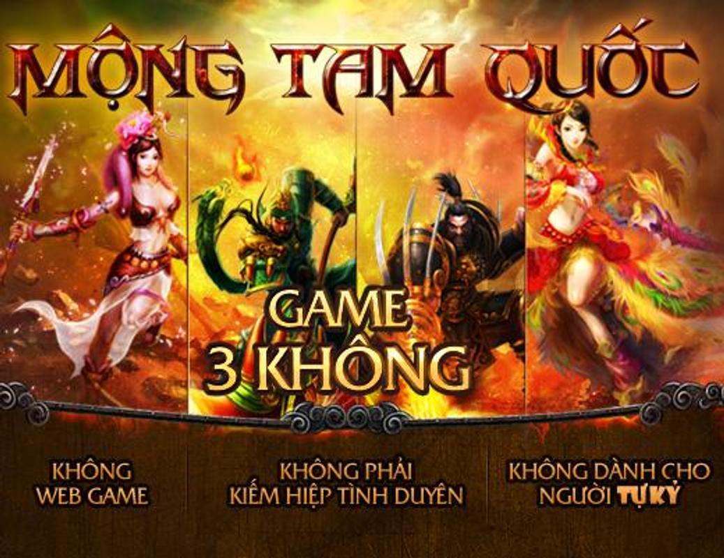 Mong Tam Quoc - 3Q - Cu Hanh bài đăng ...