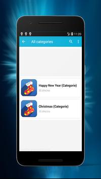 Glorious Happy New Year Messages 2018 apk screenshot