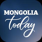 Mongolia Today icon