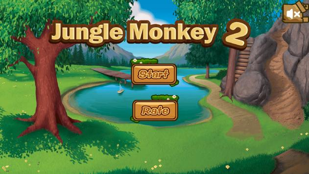 Jungle Monkey 2 screenshot 12