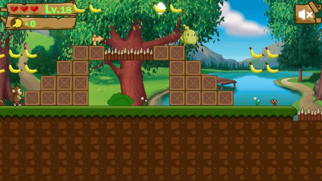 Jungle Monkey 2 screenshot 3