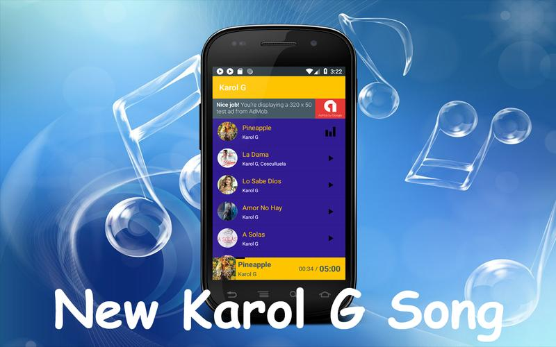d7d9c81cff60b Karol G - Pineapple for Android - APK Download