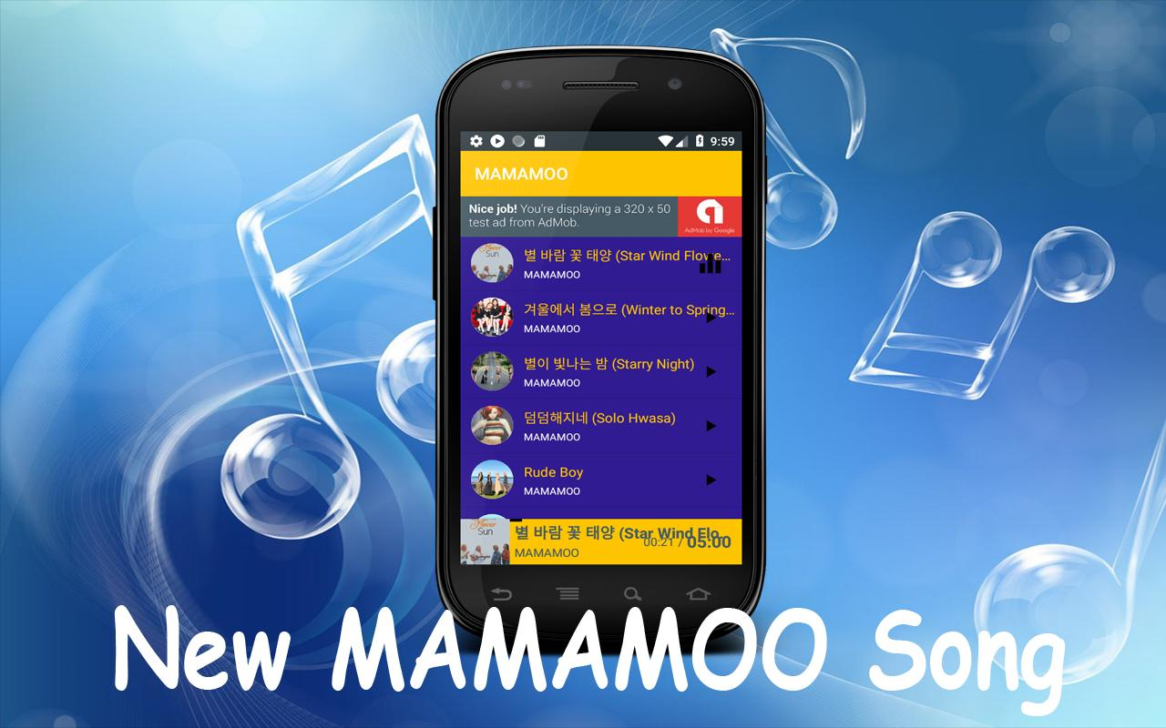 MAMAMOO - Starry Night for Android - APK Download