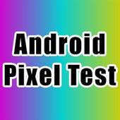 LCD Screen Dead Pixel Test icon