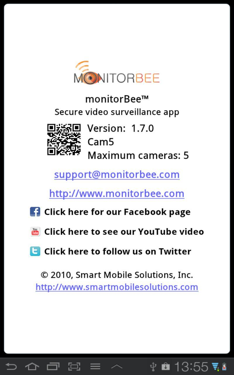 monitorBee Demo for Android - APK Download