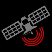 Monitorsat Mobile icon