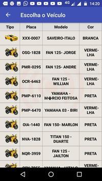 Monitorsat Mobile screenshot 1