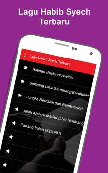 Lagu Habib Syech Terlengkap apk screenshot