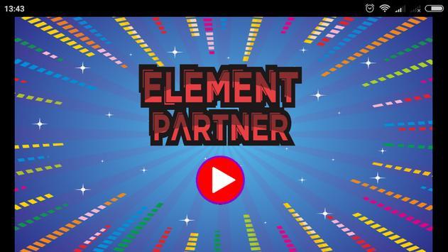 Element Partner imagem de tela 1