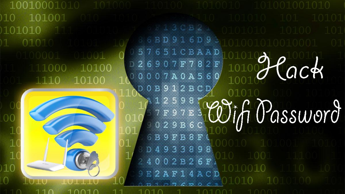 Hack Wifi Password Simulator for Android - APK Download