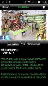 Jo Lafleur apk screenshot