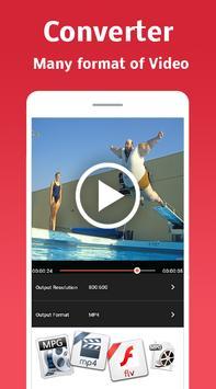 Video Editor - VideoShow, Free Music, Video Maker screenshot 4