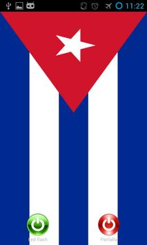 Linterna flash led Cuba screenshot 1
