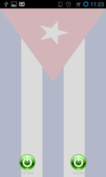 Linterna flash led Cuba screenshot 2