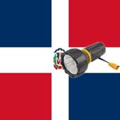 Linterna República Dominicana icon