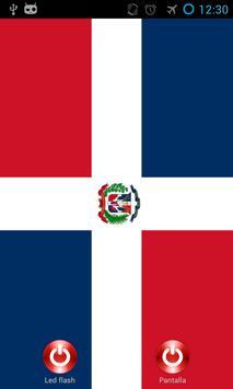 Linterna República Dominicana poster