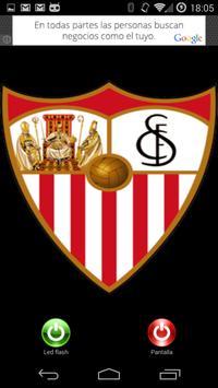 Lantern Sevilla Fútbol Club apk screenshot