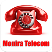 Monira Telecom icon