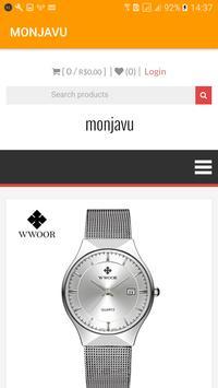 MONJAVU screenshot 3