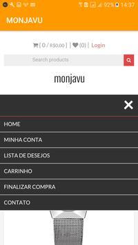 MONJAVU screenshot 1
