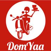 Domicilios DomYaa icon