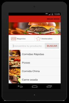 Domicilios DomYaa screenshot 7