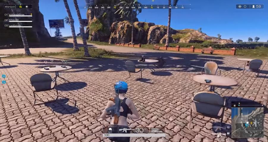 Roe Ring Of Elysium Mobile Tips For Android Apk Download