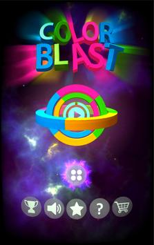Switch Color Blaster poster