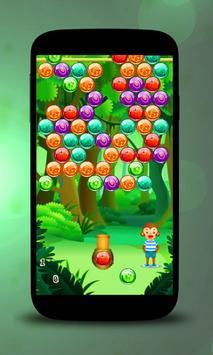 Bubble Monkey apk screenshot